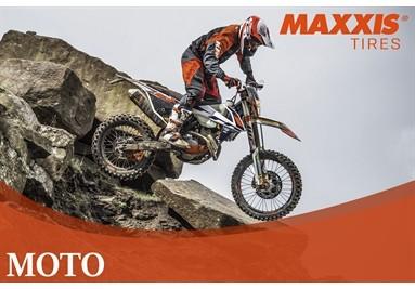 Maxxis MOTO