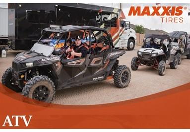 Maxxis ATV