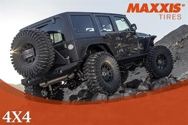 Maxxis 4x4